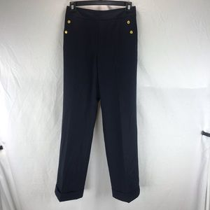 Women's Brooks Brothers 100% Wool Dress Pants